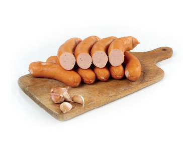 Turkey thick sausage